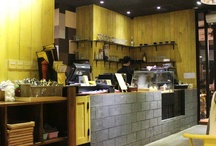 Indonesia Cafés