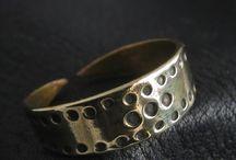 Medieval Rings - Bonanza