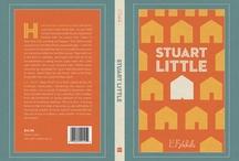 printies: mini children's books / by Kate Miles