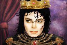 }-Legends -Michael Jackson -{ / by Viviany (^;^) Reyes