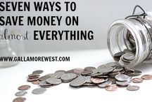 Home Management: Budgeting