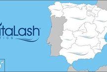 Revitalash / RevitaLash ® Advanced está diseñado únicamente para mejorar el aspecto, promover el atractivo y realzar la belleza de las pestañas naturales.