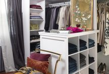 Closet of My Dreams / by Michele Bravo