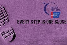 Relay for Life / by Leigh Christian