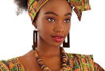 L'Africa sulla pelle
