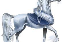 Cavalli fantasy