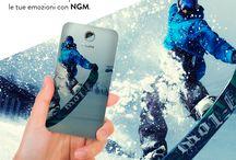 Ngm Cover Customization