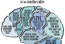 I Am Introvert