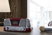 Sound around the House ! / Découvrez notre sélection de produits audio pour toute la maison.