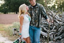 Engagement Pictures / by Courtney Jones