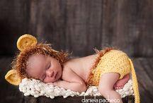 Bauer Bauer #2 Newborn Photos
