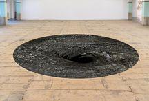 sculpture- installation