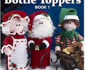 bottle toppers