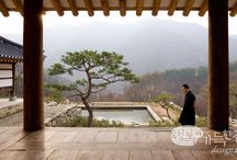 korean architecture 여해ㅇ
