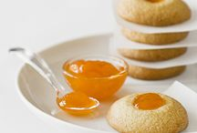 Grand Central Bakery Biscuit Jammers | Recipe