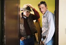 Brokeback Mountain / welcome to brokeback mountain
