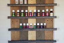 shelf for bakery