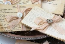 Kitchen Showers / Kitchen themed bridal shower inspirations / by Gourmet Invitations