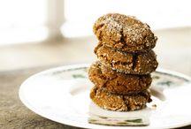 Cookies / by Chelsea Edge
