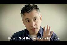 Tinitis