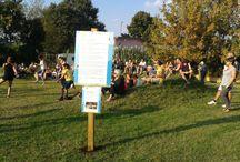Apriti Teramo! / Un festival culturale di qualità al Parco Teramo!