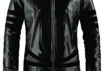 JAKET KULIT GARUT / Produksi Verde Negro Leather