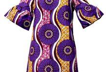 D'IYANU Dresses / African print dresses from D'IYANU.