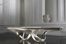 The table furniture