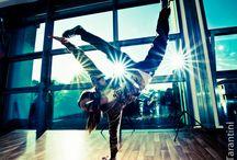 Dance Fanatic