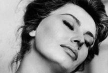 ICONS - Sophia Loren