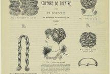 Hair - 1910s