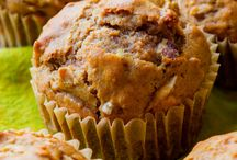 Cupcakes and Muffins / @PattySaveurs - Mostly cupcakes and some muffin recipes from around the world that I would like to try, or recipes I have done and shared already...