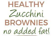 RECIPES : A bit healthier