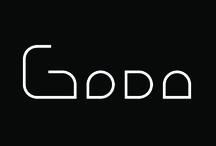 GODA | Modern Art Re-Interpretations