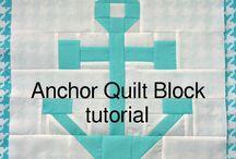 Patchwork blokkok