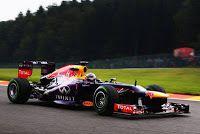 Sebastian Vettel - 2013 Belgium GP