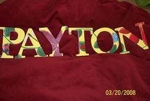 Payton / by Lisa Nowlin Dubien