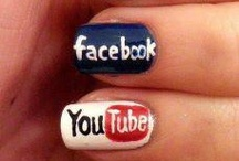 Nail Art / Cool ideas to paint my nails :)