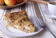 Dessert :: Apple