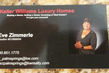 KELLER WILLIAM'S REALTOR / BUYING a Home SELLING a Home INVESTING in Real Estate?  I've got you covered!
