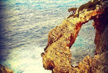 Κορακονήσι, Ζάκυνθος - Korakonisi Zakynthos / http://elenitranaka.blogspot.gr/2015/05/korakonisi-zakynthos.html