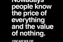 Quotes / by Majo Mgllanes