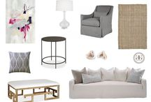 Karen living room