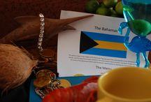 Experience Bahamas