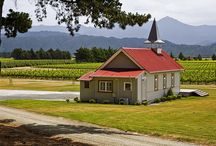 New Zealand Journeys, Marlborough / Marlborough
