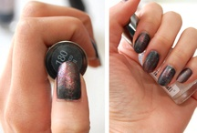 Pro Nails  / by Maomao Zhang