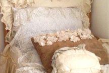 Romantic beds
