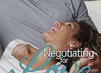 Negotiating for Love / Book 4 of the Jenkins Family Series