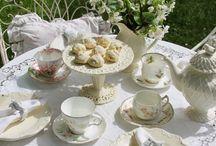 tea&party