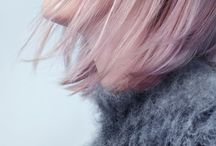 All about hair color